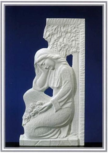 SORROWFUL MARY
