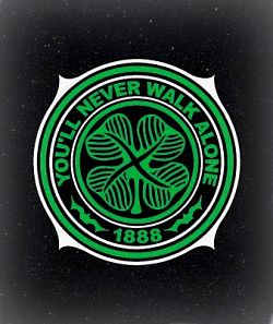 Celtic Football Crest