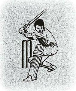 Cricketer Memorial