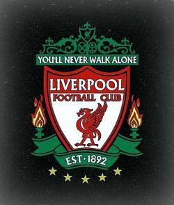 Liverpool Football Crest