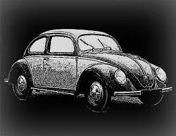 Vintage Car Memorial