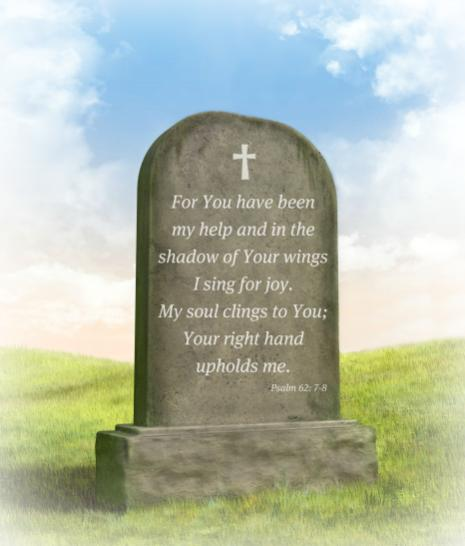 Epitaphs for Headstones