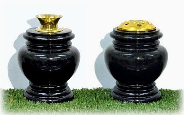 Flower Vase for Grave