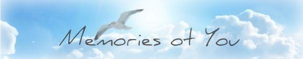 Memorial Verses and Poems