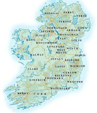Memorial Plaques Ireland