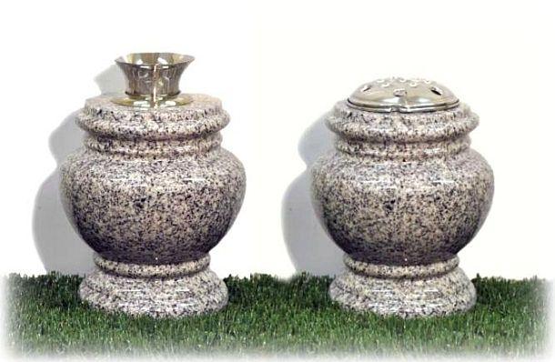 Nice Flower Vase for Grave