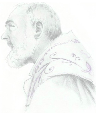 Padre Pio Prayers for the dead