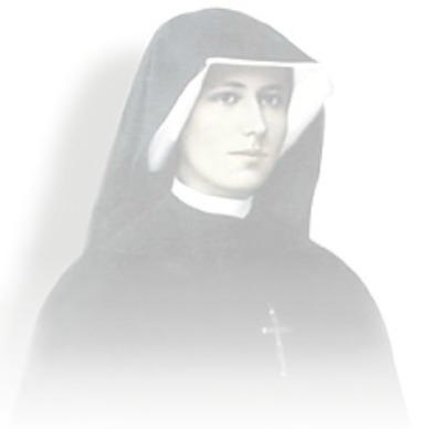 Saint Faustina Kowalska Prayer for the dead