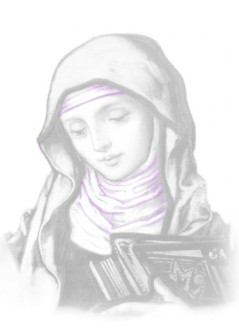 Saint Gertrude Prayers for the dead