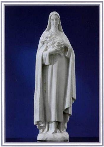 Saint Teresa Statue