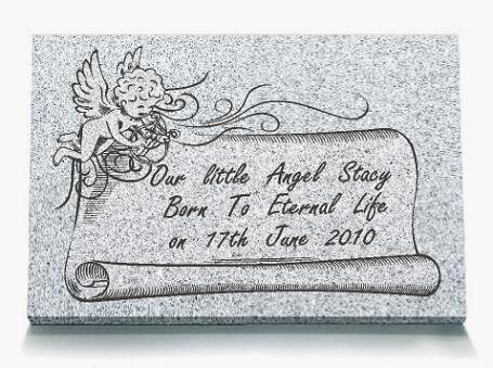 Still Born Baby Memorial