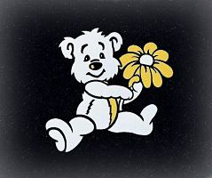 Babies Memorial Headstone Image