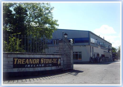 Treanor Stone-Tec Ireland Ltd