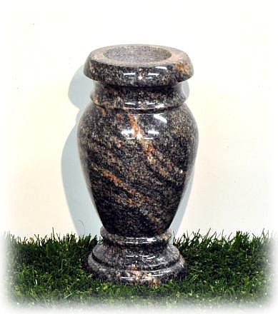 Urn for Grave
