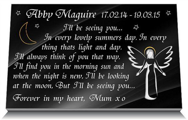 Angel Babies Memorials