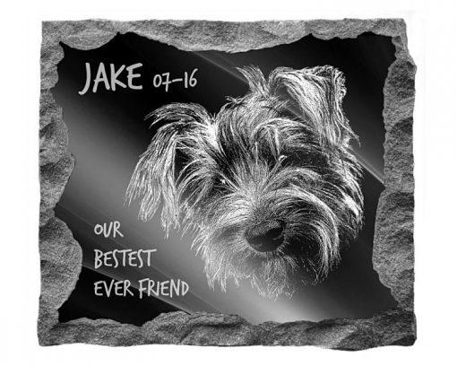 Australian Terrier Dog Memorials