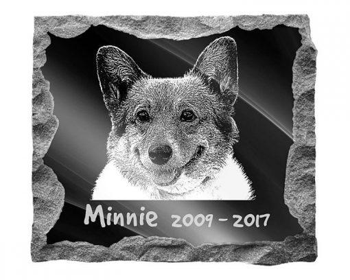 Corgi Dog Memorials
