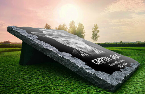 Headstone Ideas for Dad USA and UK