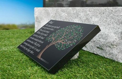 Grave Memorial Gifts with friend memorial poem