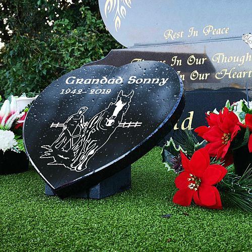 Grandfather Grave Plaque online