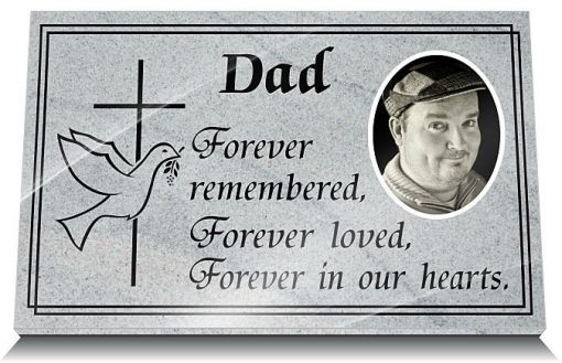 Memorial Gifts father