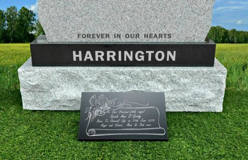 Grave Markers for stillborn babies Deceased at birth memorial gift
