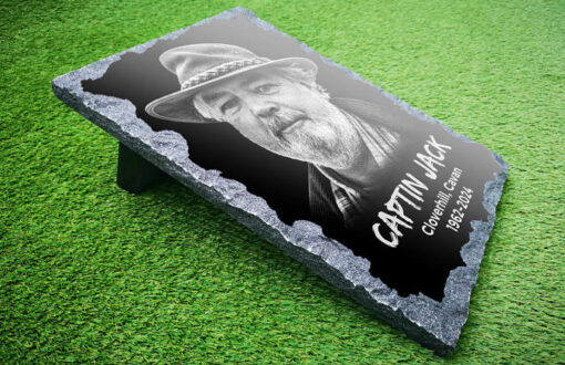 Father Grave Ornaments with father epitaph for headstones