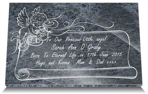 memorial gifts for stillborn babies UK and Ireland