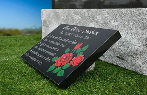 Remembrance Rose Gifts for Mother's Grave