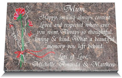 Unique sympathy gifts for loss of mother