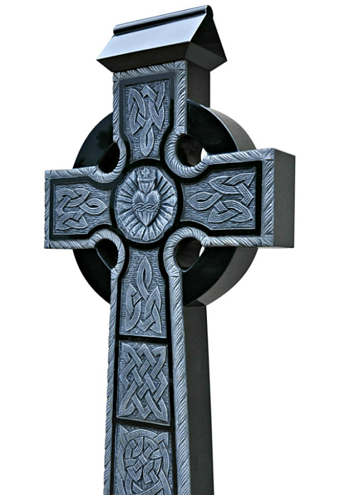 Irish Celtic Cross no5