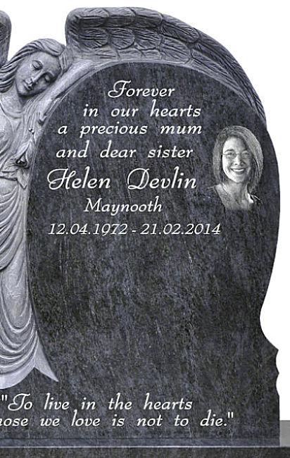 Headstone Inscriptions Simple Gravestone Epitaphs Beautiful Both Parents