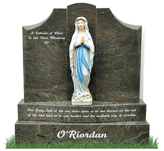 Catholic Headstone Inscriptions