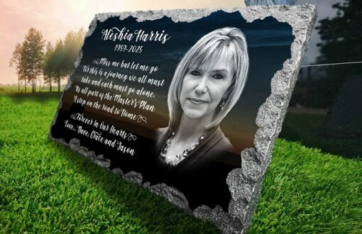 Photograph Plaques for Headstones in the UK and Ireland