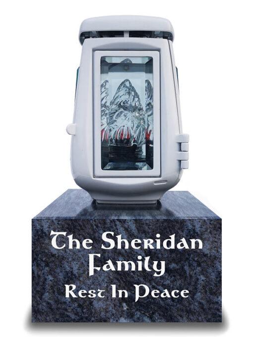 Best Solar Memorial Lights for Irish and British Cemeteries