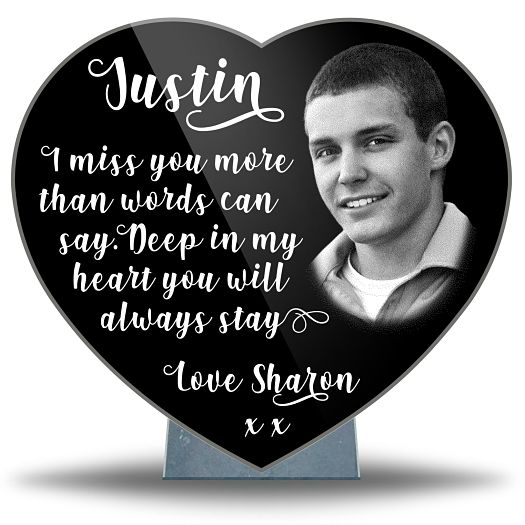 Losing a loved one quote for a brother or boyfriend
