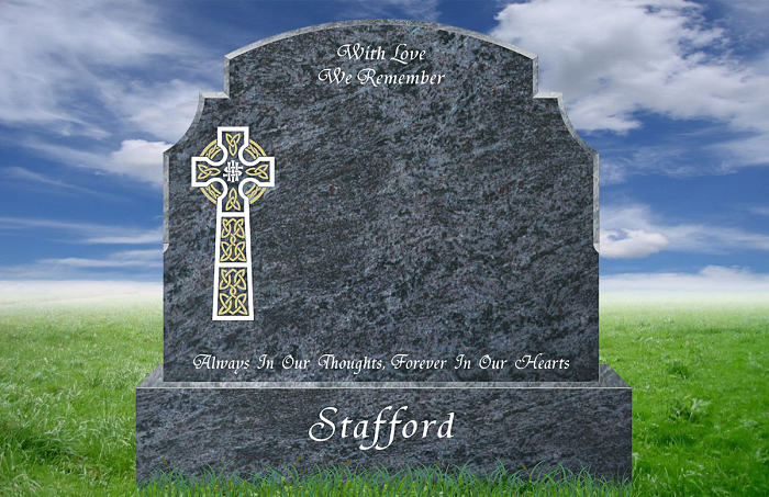 Memorial Poems and Verses for Headstones